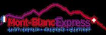 Logo Mont-Blanc Express