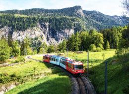 Mont-Blanc Express