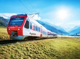 Saint Bernard Express